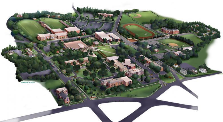Lenoir Rhyne University Hickory Nc