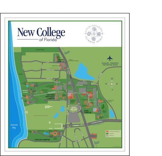 New College Sarasota Fl